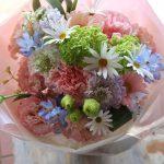 母の日ギフトのお花