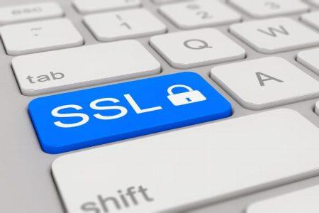 常時SSL化完了です