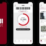 MUJIアプリ